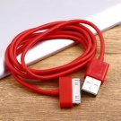 USB Charger Sync Data Cable for iPad2 3 iPhone 4 4S 3G 3GS iPod Nano Touch