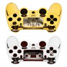 Full Housing Shell Case Skin Button Set For Playstation 4 PS4 Controller FE