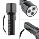 Handheld LED Flashlight/Stage Light Torch For Party Stage Dj Flashlight FE