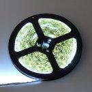 5M 16ft 3528 SMD Non-Waterproof 600 LEDs Flexible Light LED Sticky Strip 12V