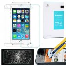 Nillkin Anti-Explosion Tempered Glass Protector Film For iphone 5 5G 5S FE
