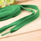 140cm Flat Shoes Laces String for Plimsoles Sports Trainers High Tops Boots FE