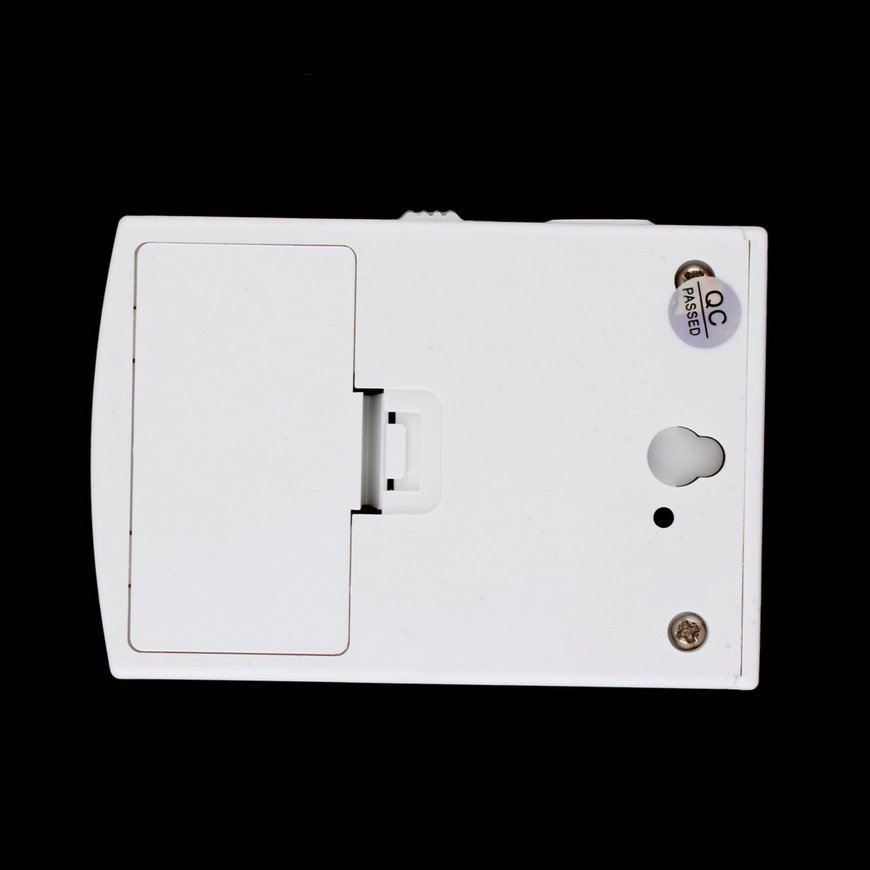 Brand New Portable Twin Pack Wireless Cordless Door Bell Chime 100M Range FE