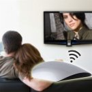 ZIDOO X1 Android 4.4 TV Box Quad Core 1G/8G 802.11 b/g/n TV Box UK Plug FE
