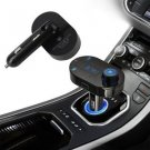 New Hands-free Bluetooth In-Car Kit MP3 Player Wireless FM Transmitter