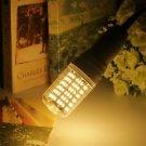 E14 15W Cool White/Warm White Light 138 LED SMD 4014 Light Bulb 110V-120V FE