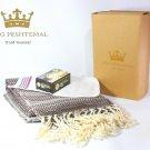 King Peshtemal-Palace Series Bath/Spa/Beach/Yoga Towel-Free Shipping &Two Gift