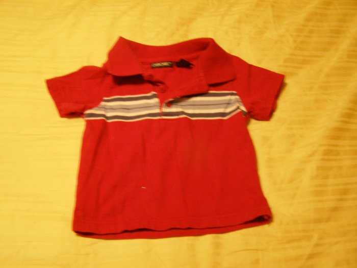 Cherokee Polo Shirt 12 months