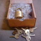 wilson bohannan 15 piece keyed alike lock set