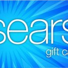 $100 Sears Gift (Email Delivery)