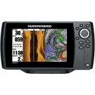 HUMMINBIRD 409850-1 HELIX(TM) 7 SI GPS