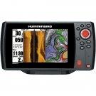 HUMMINBIRD 409850-1KVD HELIX(TM) 7 SI GPS KVD