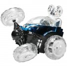 COBRA RC TOYS 908923 Remote-Control Luna Stunt Car without Built-in Power