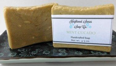 Mint Cucado