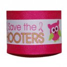 Cute Cancer Awareness Hair Cuffs