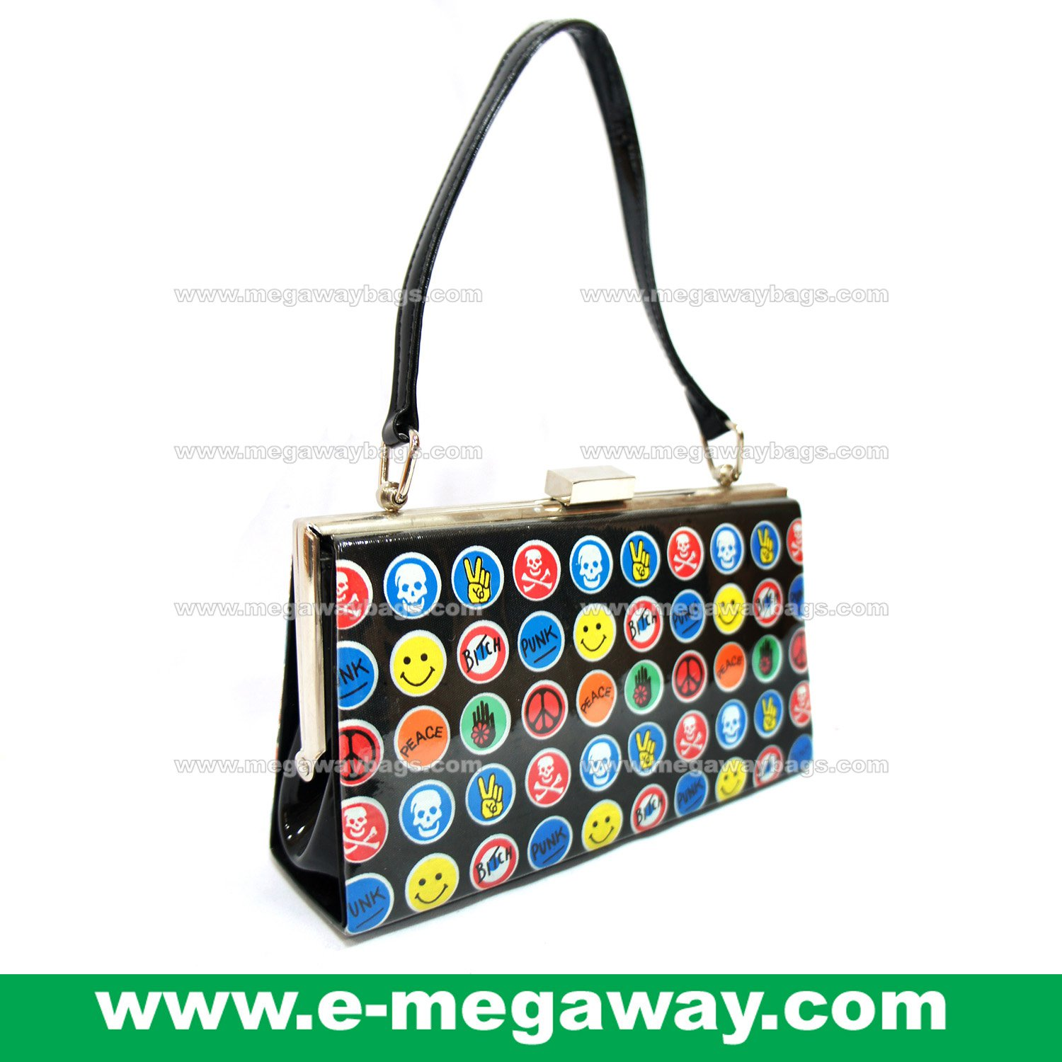 Fashion Handbag Women Handbag MegawayBags #CC- 0670