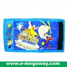 Original Sea World Movie World Warner Bros Purse Bag Wallets Toddlers MegawayBags #CC- 0631