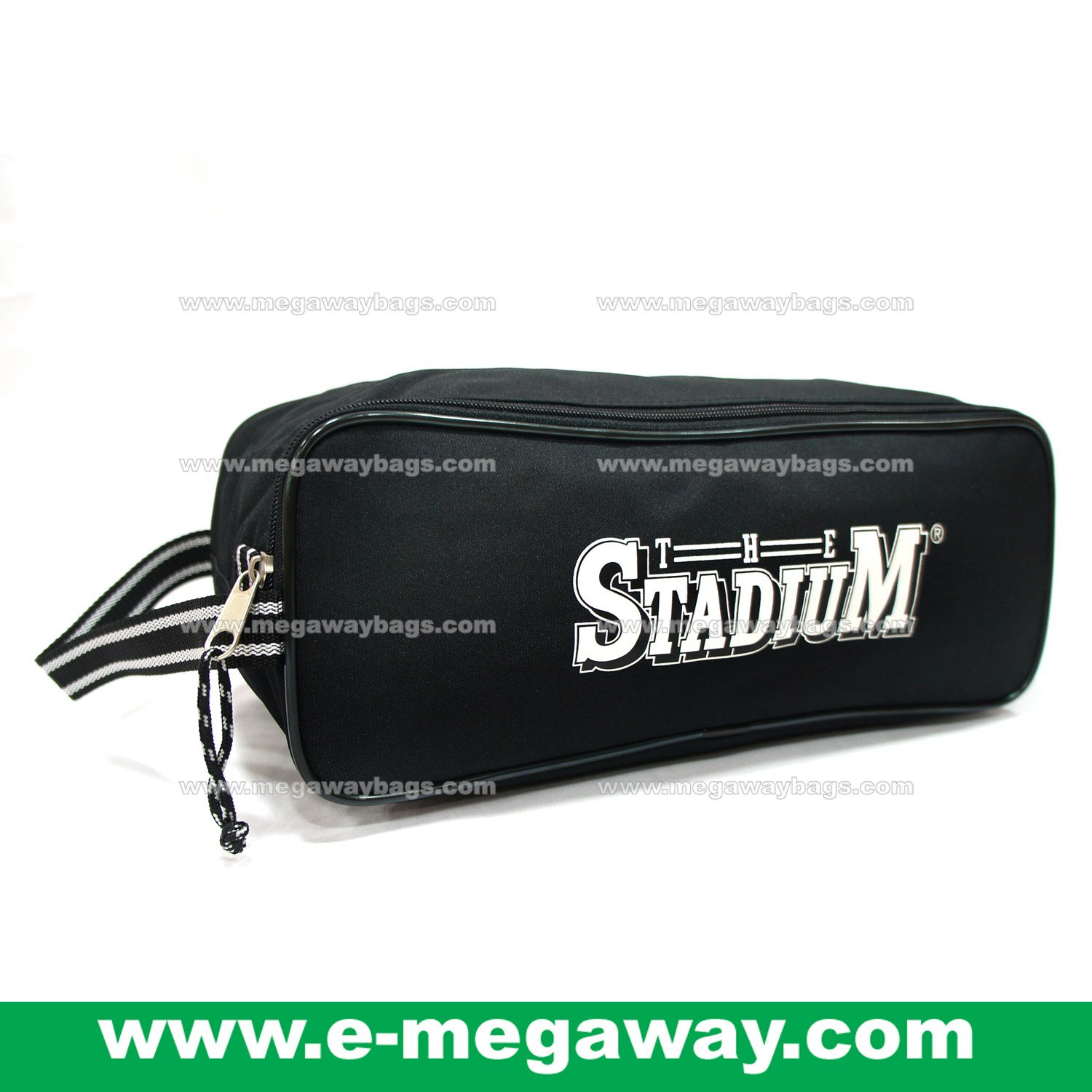 Stadium Soccer Football Shoes Team Sports Kits Bag School Lessons MegawayBags #CC-0627