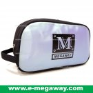 Unisex Travel Amenity Beauty Makeup Bag Purses Cosmetic Spa Pouch MegawayBags #CC-0647