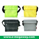 B.Young Neon Green Unisex Handbags Waist Bags Fanny Pack Tote Purse MegawayBags #CC-0911