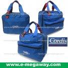 Cordis Executive Messenger Briefcase Shoulder Bags Binders Portfoios MegawayBags #CC-0993