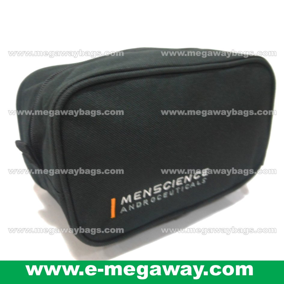Unisex Travel Amenity Beauty Makeup Bag Purses Cosmetic Spa Pouch MegawayBags #CC-0328