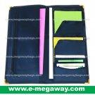 Travel Wallets Bag Money Air Tickets Credit Cards Passport Organizer MegawayBags #CC-0933A-9075