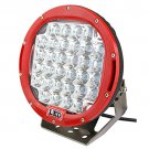 9'' 160W LED Driving Light 4x4 4wd ATV car off road driving fog lamp 12V 24V led spotlight