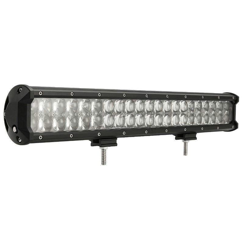 20 inch Osram LED Bar 210W Car LED Driving Light Bar 12V 24V 4D Offroad 4X4 SUV Truck Boat ATV Lamp