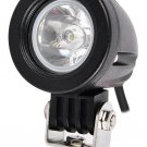 2'' 10W Cree Led Work Light Off-road SUV ATV Motorcycle Bike Bicycle Lamps