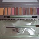 Mally Beauty City Chick Celebration Shadow Palette plus Eyeliner & Sharpener