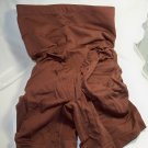 Rhonda Shear Shapewear High Waist Thigh Length Shaper sz 2X