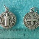 St. Benedict Patron Saint of Europe Students Medal Religious Catholic