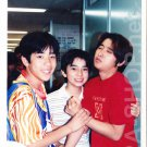 ARASHI - Johnny's Shop Photo #001