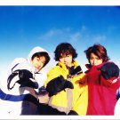 ARASHI - Johnny's Shop Photo #011