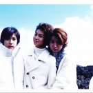 ARASHI - Johnny's Shop Photo #012