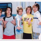ARASHI - Johnny's Shop Photo #040
