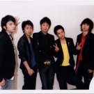 ARASHI - Johnny's Shop Photo #071