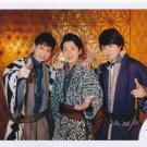 ARASHI - Johnny's Shop Photo #208