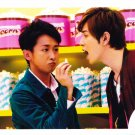 ARASHI - OHNO & JUN - Johnny's Shop Photo #008