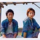 ARASHI - OHNO & AIBA - Johnny's Shop Photo #002