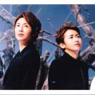 ARASHI - OHNO & AIBA - Johnny's Shop Photo #003
