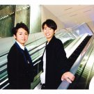 ARASHI - OHNO & AIBA - Johnny's Shop Photo #006