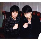 ARASHI - NINO & SHO - Johnny's Shop Photo #005