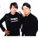 ARASHI - OHNO & SHO - Johnny's Shop Photo #009