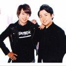 ARASHI - OHNO & SHO - Johnny's Shop Photo #009
