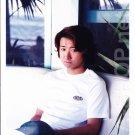 ARASHI - OHNO SATOSHI - Johnny's Shop Photo #018