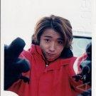 ARASHI - OHNO SATOSHI - Johnny's Shop Photo #020