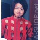 ARASHI - OHNO SATOSHI - Johnny's Shop Photo #031