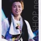 ARASHI - OHNO SATOSHI - Johnny's Shop Photo #048